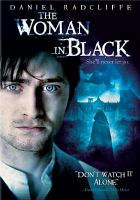 Cover image for The woman in black [videorecording (DVD)]
