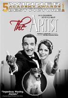 Cover image for The artist [videorecording (DVD)]