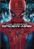 Cover image for The amazing Spider-man [videorecording (DVD)]