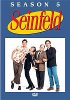 Cover image for Seinfeld. The complete 5th season [videorecording (DVD)]
