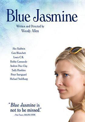 Cover image for Blue Jasmine  [videorecording (DVD)]
