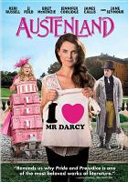 Cover image for Austenland [videorecording (DVD)]