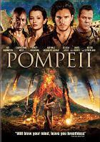 Cover image for Pompeii [videorecording (DVD)]