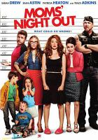 Cover image for Moms' night out [videorecording (DVD)]