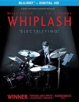 Cover image for Whiplash [videorecording (Blu-ray)]