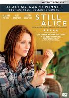 Cover image for Still Alice [videorecording (DVD)]