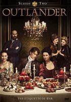 Cover image for Outlander. Season two [videorecording (DVD)]