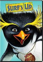 Cover image for Surf's up [videorecording (DVD)]
