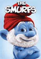 Cover image for The Smurfs [videorecording (DVD)]