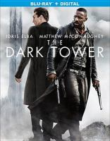 Cover image for The dark tower [videorecording (Blu-ray)]