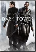 Cover image for The dark tower [videorecording (DVD)]
