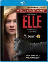 Cover image for Elle [videorecording (Blu-ray)]