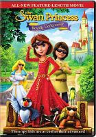 Cover image for The swan princess, royally undercover [videorecording (DVD)]