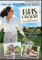 Cover image for Paris can wait [videorecording (DVD)]