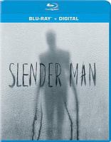 Cover image for Slender Man [videorecording (Blu-ray)]