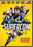 Cover image for Supercon [videorecording (DVD)]