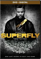 Cover image for Superfly [videorecording (DVD)]