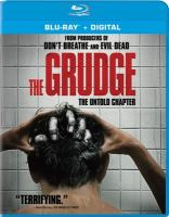 Cover image for The grudge [videorecording (Blu-ray)]