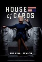 Cover image for House of cards. Final season [videorecording (DVD)]