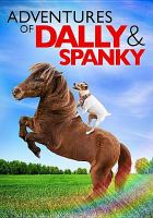 Cover image for Adventures of Dally & Spanky [videorecording (DVD)]