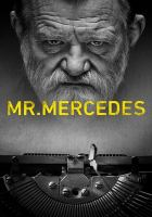 Cover image for Mr. Mercedes. Season 3  [videorecording (DVD)]