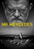 Cover image for Mr. Mercedes. Season 3  [videorecording (DVD)]