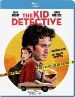 Cover image for The kid detective [videorecording (Blu-ray)]
