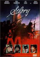 Cover image for Glory [videorecording (DVD)]