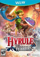 Cover image for Hyrule warriors [electronic resource (video game)].