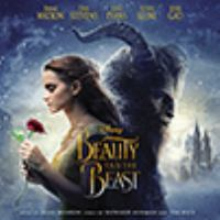 Cover image for Beauty and the beast [sound recording (CD)] : original motion picture soundtrack