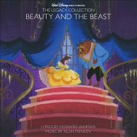 Cover image for Beauty and the beast [sound recording (CD)]