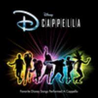 Cover image for DCappella [sound recording (CD)].