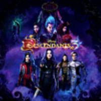 Cover image for Descendants 3 [sound recording (CD)] : original TV movie soundtrack.