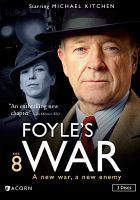 Cover image for Foyle's war. Set 8 [videorecording (DVD)]