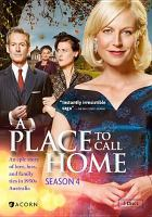 Cover image for A place to call home. Season 4 [videorecording (DVD)]