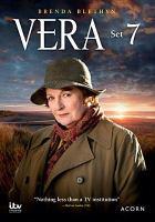 Cover image for Vera. Set 7 [videorecording (DVD)]