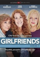 Cover image for Girlfriends. Series 1 [videorecording (DVD)]