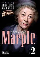 Cover image for Marple. Series 2 [videorecording (DVD)]