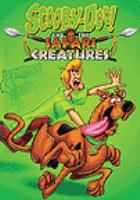 Cover image for Scooby Doo and the safari creatures [videorecording (DVD)]