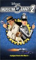 Cover image for Inspector Gadget 2 [videorecording (DVD)]