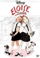 Cover image for Eloise at the Plaza [videorecording (DVD)]
