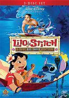 Cover image for Lilo & Stitch [videorecording (DVD)]