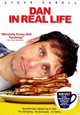 Cover image for Dan in real life [videorecording (DVD)]