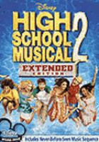Cover image for High school musical 2 [videorecording (DVD)]
