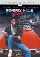 Cover image for Beverly Hills cop [videorecording (DVD)]
