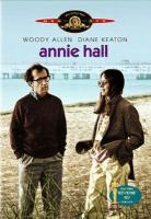 Cover image for Annie Hall [videorecording (DVD)]