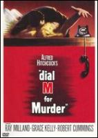Cover image for Alfred Hitchcock's Dial M for murder [videorecording (DVD)]