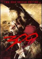 Cover image for 300 [videorecording (DVD)]