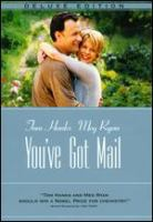 Cover image for You've got mail [videorecording (DVD)]