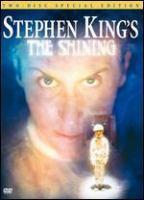 Cover image for Stephen King's The shining [videorecording (DVD)]